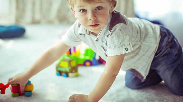 Çocuk Danışmanlığı Antalya